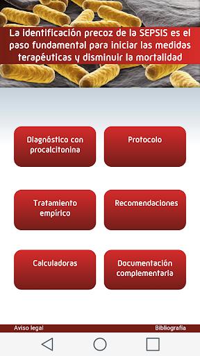 SEPSIS app