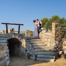 Huwelijksfotograaf Andrey Izotov (AndreyIzotov). Foto van 22.10.2018