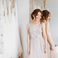 Wedding photographer Alina Stelmakh (stelmakhA). Photo of 16.03.2018