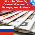 Russia Newspapers icon