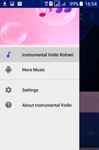 Instrumen Biola Rohani Kristen 1.0.0 screenshots 1