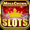 Mega Crown Casino Free Slots icon