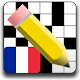 crossword in French