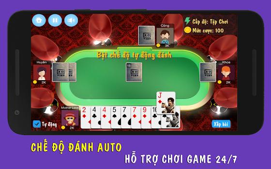 Danh Bai Phom Ta La Offline