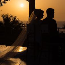 Wedding photographer Eduardo Garces (EduGfotografia). Photo of 11.07.2018