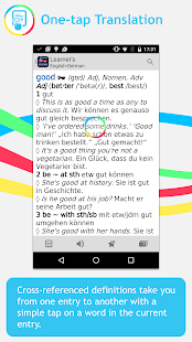 Slovoed Dictionaries- screenshot thumbnail