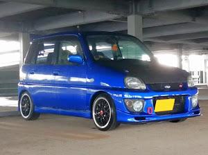 プレオ RS-Limited  H14年式 TA-RA2 RS-Ltd Ⅱ ABS非装着車のカスタム事例画像 後藤(仮名)さんの2021年07月03日12:37の投稿
