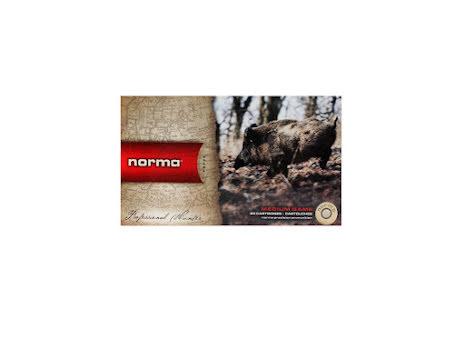 Norma 7x57 Oryx 10,1g/ 156gr