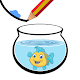 Download Happy Cute Fish - Water And Save Fish For PC Windows and Mac