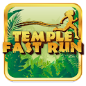 Temple Fast Run: Run For Alive icon