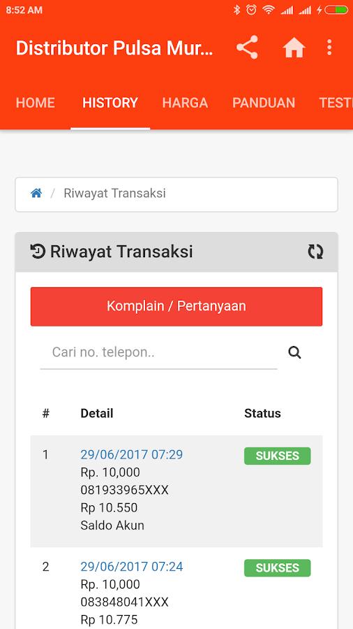Image Result For Aplikasi Menjadi Agen Pulsa