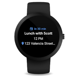 Wear OS by Google Smartwatch (was Android Wear) APK screenshot thumbnail 12