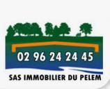 Logo de SAS IMMOBILIER DU PELEM