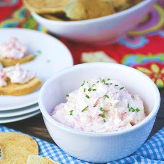 Simple Smoked Salmon Spread Recipe