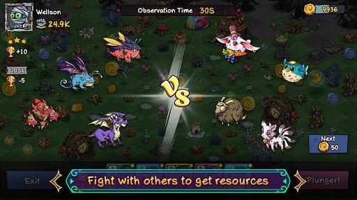 Park of Monster apktram screenshots 5