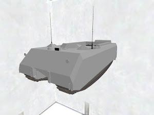 マウス 車体