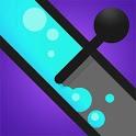 Color Flow 3D icon