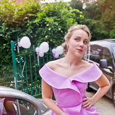 Wedding photographer Kseniya Timaeva (Photoenix). Photo of 03.09.2016