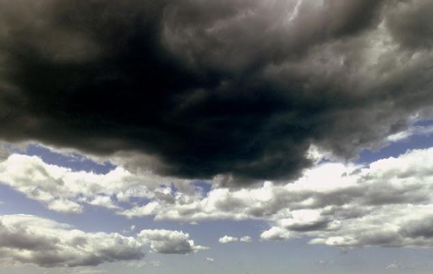 Le nuvole di Magritte di Josephine