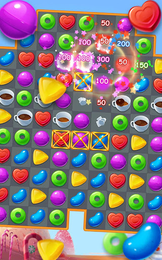 Candy Fever screenshot 21