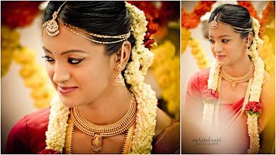 Photo: The beautiful bride...Lakshmi!