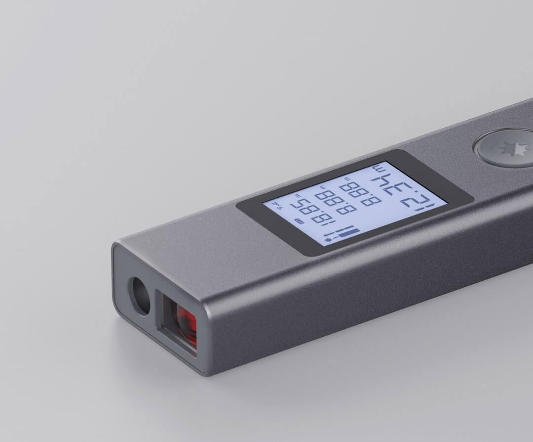 Máy đo khoảng cách bằng tia Laser Duka LS-P