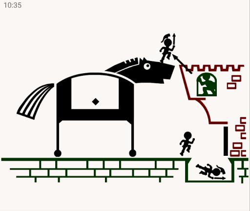 Arcade Trojan Horse 1.4 screenshots 7