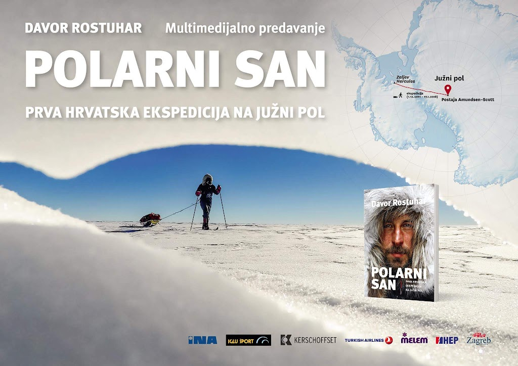 "Multimedijalno predavanje ""Polarni san"""