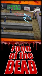F.O.T.D. Zombie dinner- screenshot thumbnail