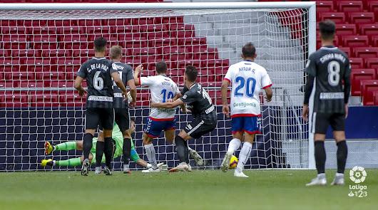 El Almería esperará por Aitor Ruibal del Betis