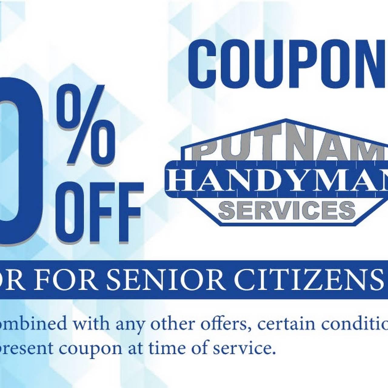 Putnam Handyman Services Inc