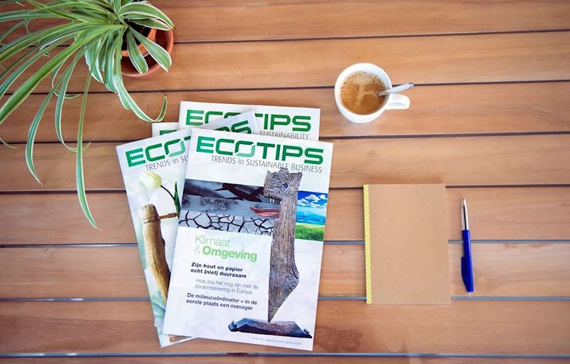 ecoTips Bizznews van 6 april 2017