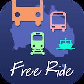 Free Ride Australia