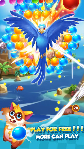 Bubble Shooter android2mod screenshots 6