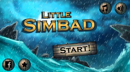 Little Simbad