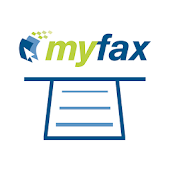 MyFax App—Send / Receive a Fax