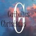 Gay Catholics Christians icon