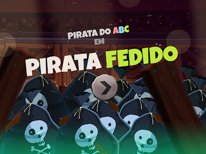 Pirata Fedido- screenshot thumbnail