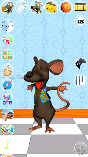 Talking Mike Mouse 8 screenshots 14