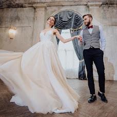 Wedding photographer Yuliya Khoruzhaya (khoruzhayaphoto). Photo of 12.06.2018
