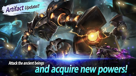 Summoners War MOD APK Download Free 1