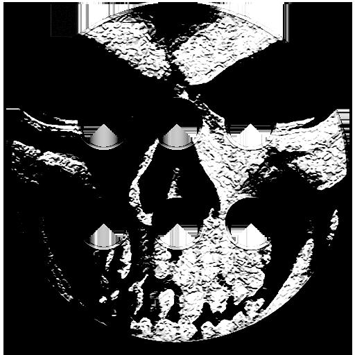 Dark Skull Theme
