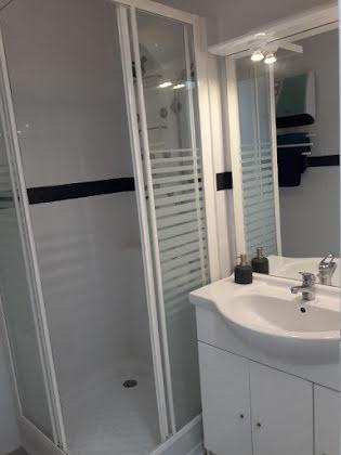 Vente appartement 2 pièces 41,66 m2