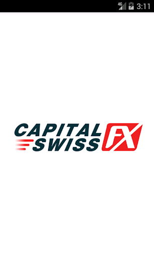 Capital Swiss FX ApkUpdate 1