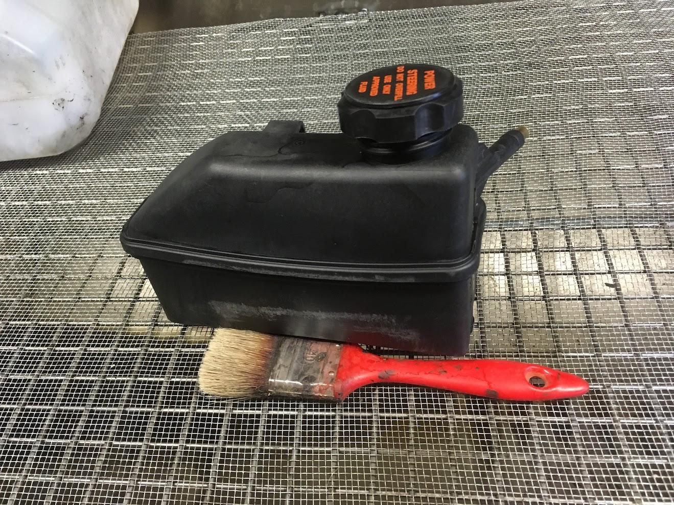 9e3e2aa866f Mootoriõli ka ära vahetama ning plaani peaks võtma hammasrihma vahetuse.