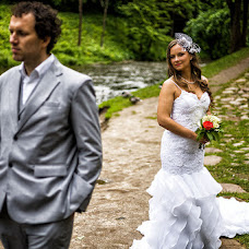 Wedding photographer Romanas Boruchovas (boruchovas). Photo of 08.06.2017