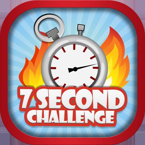 The 7 Second Challenge (app)