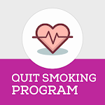 Quit Smoking in 28 Days Easy Stop Audio Course Icon