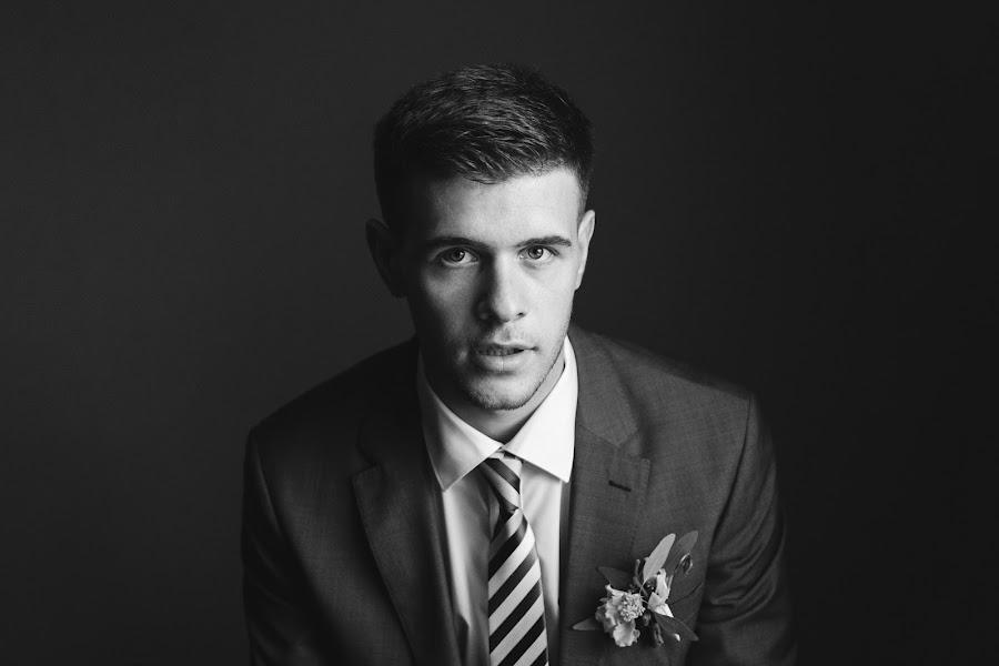 Wedding photographer Vadim Blagodarnyy (vadimblagodarny). Photo of 22.12.2018