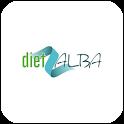 Diet Alba icon
